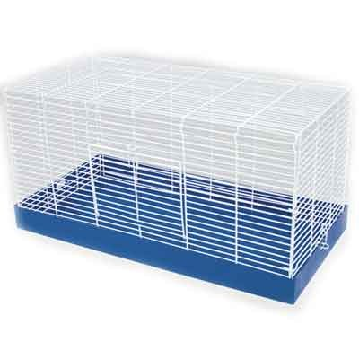 Chew Proof Critter Cage for Small Animals - 25 in.