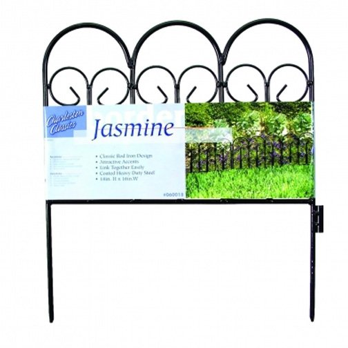 Jasmine Classic Garden Border 17.5 x 18 in. Best Price