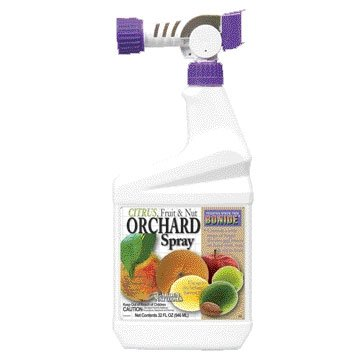 Citrus Fruit Nut Orchard Spray RTS - 1 Qt. Best Price