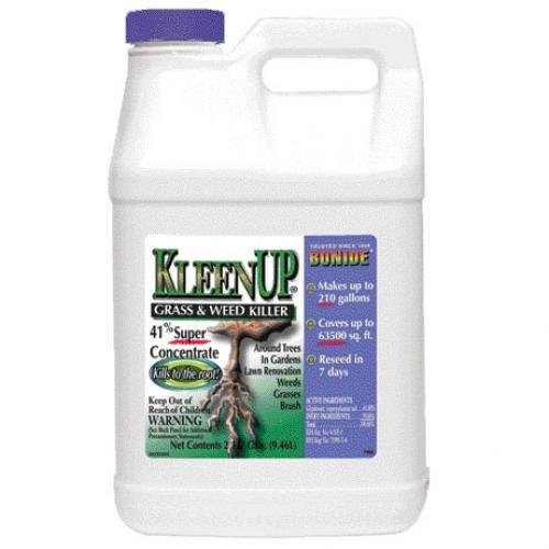 Kleenup 41% Conc. 2.5 gallon Best Price