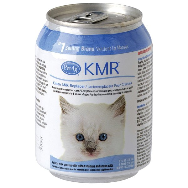 KMR Kitten Milk Replacer 8 oz. Best Price