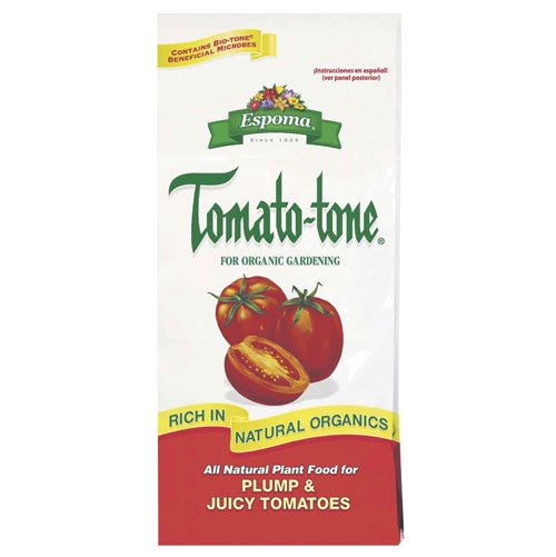 Tomato-tone / 20 lbs