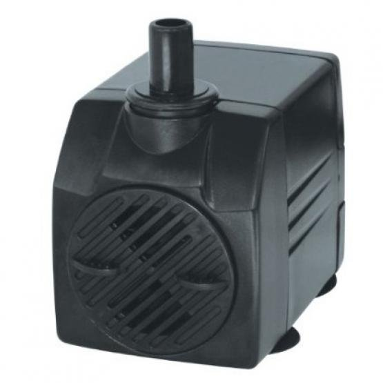 Statuary Pond Pump With Barb Fitting / Size 200 Gph