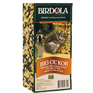 Squirola Big Ol Kob 2.19 Lbs