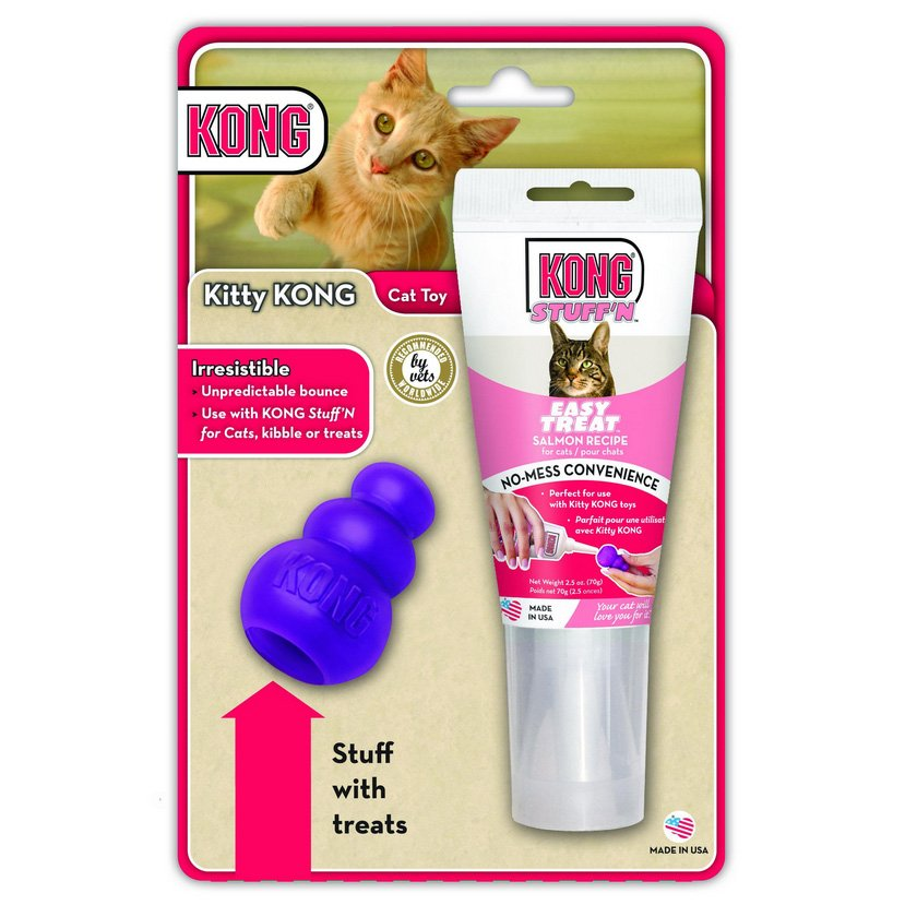 Kitty Stuff N Easy Treat Best Price
