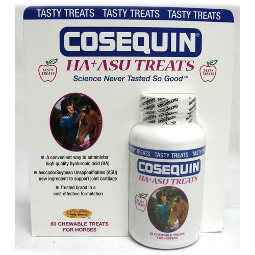 Cosequine HA+ASU Treats - 60 ct. Best Price