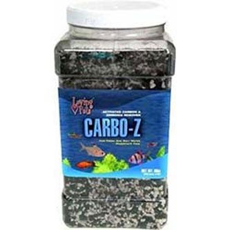 Extreme Activated Carbon Pellets/ Ammonia Away Blend Best Price