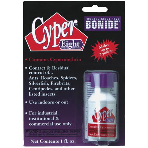 Cyper Eight Concentrate - 1 oz. Best Price