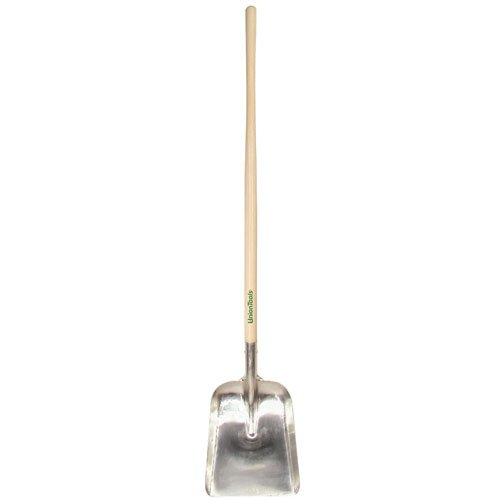 General Purpose Aluminum Shovel 46 in. Best Price