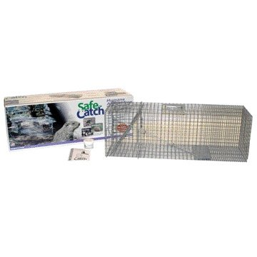 Woodchucks and Groundhog Cage and Trap Kit Best Price