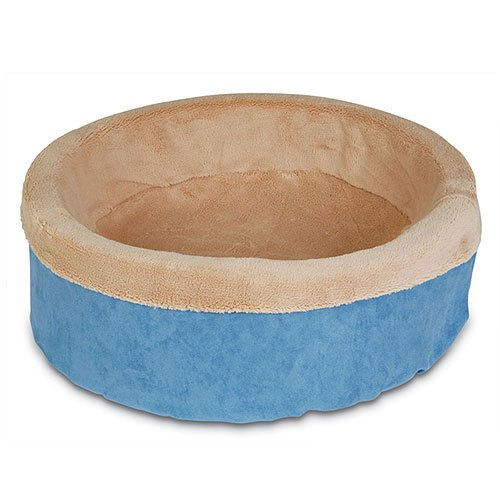 Cuddle Cup with Sheepskins for Cats