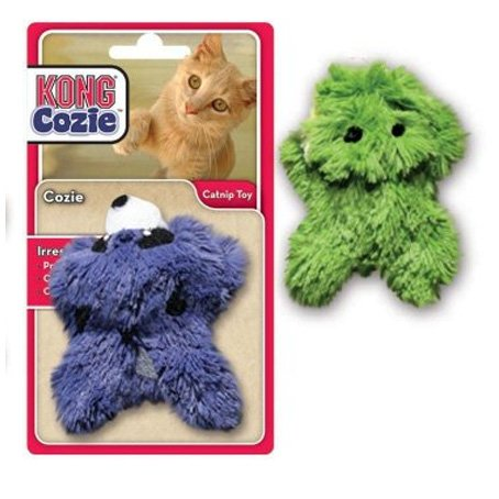 Cat Cozie Catnip Toy - Assorted Best Price