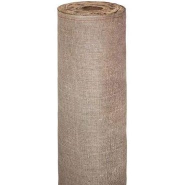 Landmaster Natural Burlap / Size (6 x 375 ft) Best Price