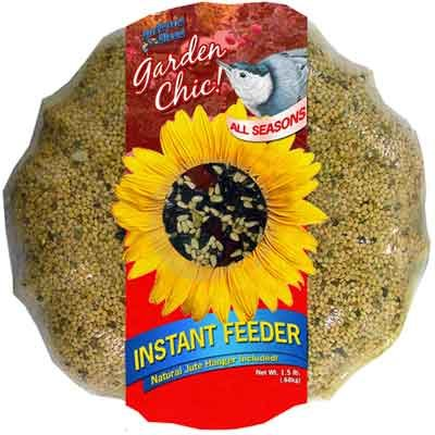 Bird Lovers Blend Garden Chic Instant Feeder / Type (All Season) Best Price