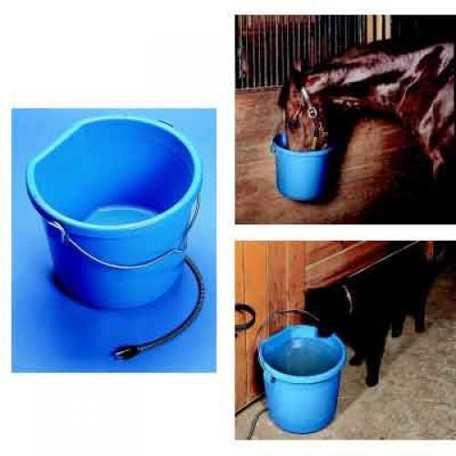 Heated Flat Back Bucket 5 gallon Best Price