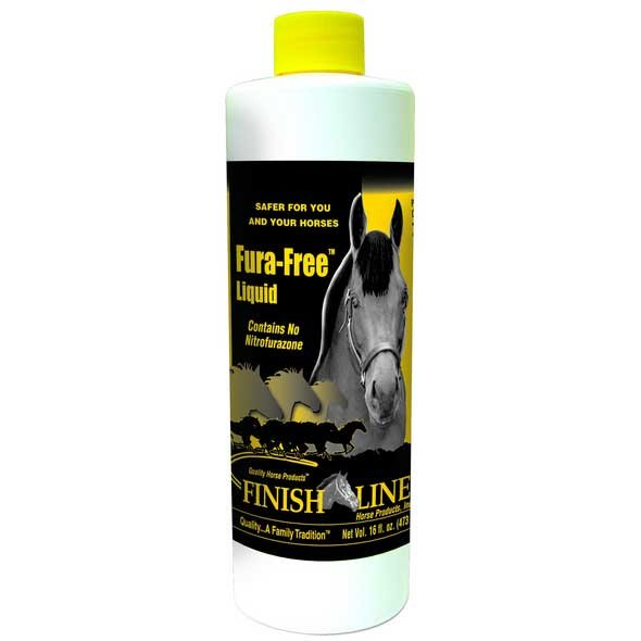 Equine Fura-free Liquid / Size (16 oz.) Best Price