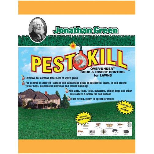 Pest Kill - 5000 Sq ft. Best Price
