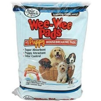 Wee-Wee Pads Puppy Housebreaking Pads / Size (Xlarge/14pk) Best Price