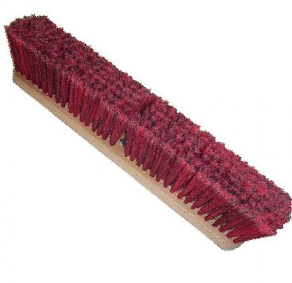 Complete Fine Floor Broom - 24 in. width Best Price