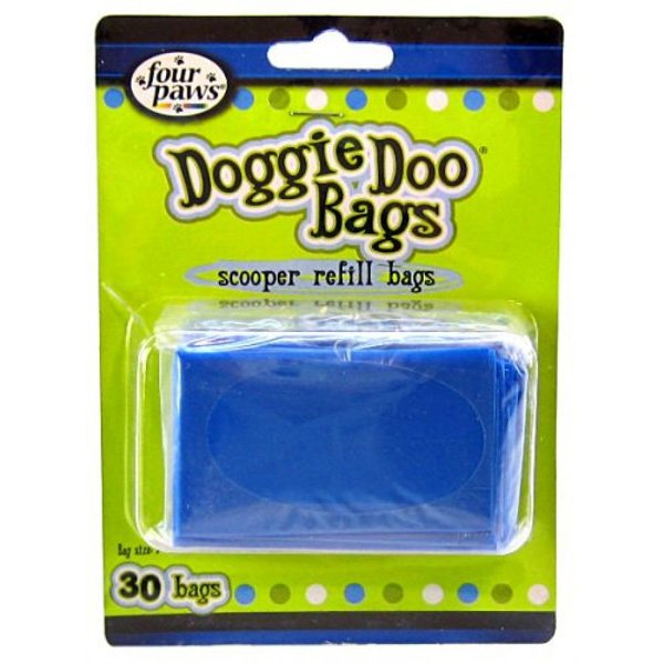 Doggie Doo Scooper Replacement Bags Best Price