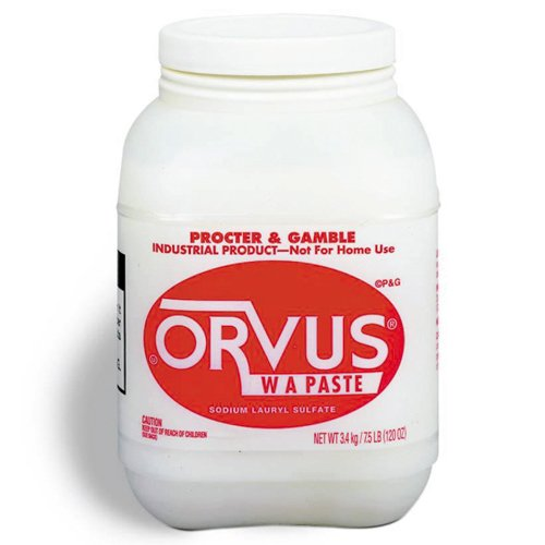 Orvus W A Paste 7.5 lbs ea. (Case of 4) Best Price