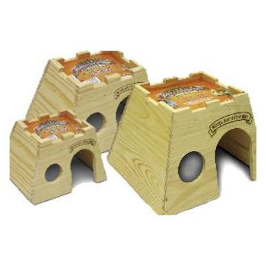 Woodland Get-A-Way Pet Playhouse / Size (Small) Best Price