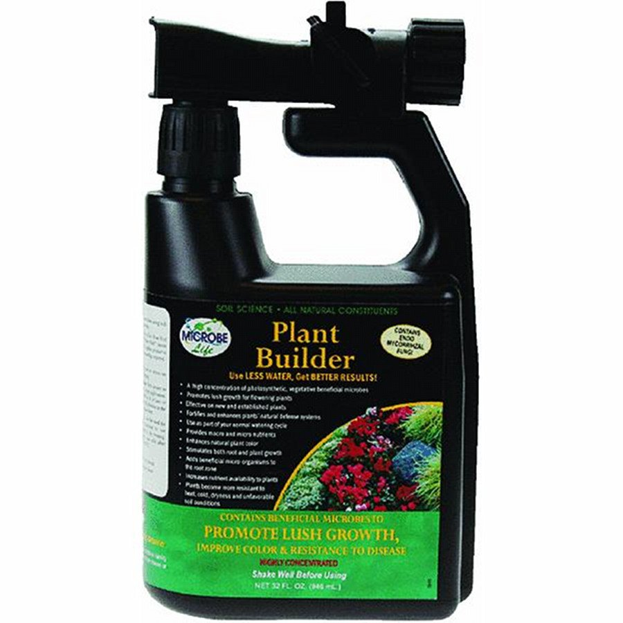 Plant Builder - 32 oz. Best Price