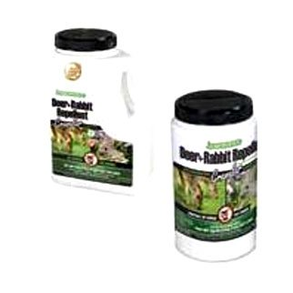 Deer and Rabbit Repellent Granular / Size (5 lbs) Best Price