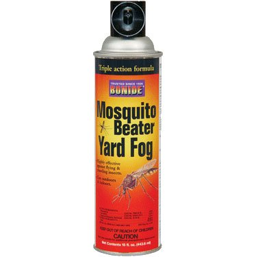 Mosquito Beater Yard Fogger - 15 oz. Best Price