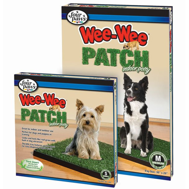 Wee-wee Grass Patch for Dogs - Medium Best Price