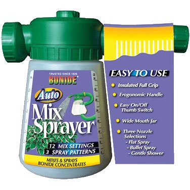 Hose End Auto Mix Sprayer Best Price