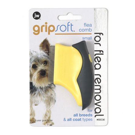 Small Dog/Cat Flea Comb Best Price