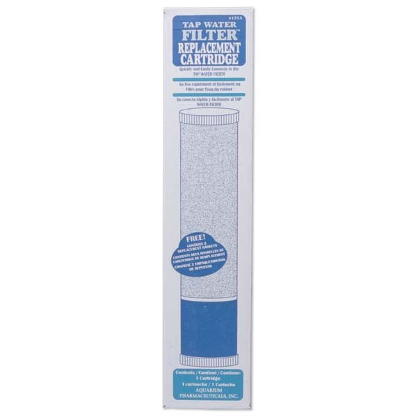 Replacement Filter Cartridge For Api Tap Water Filter 175