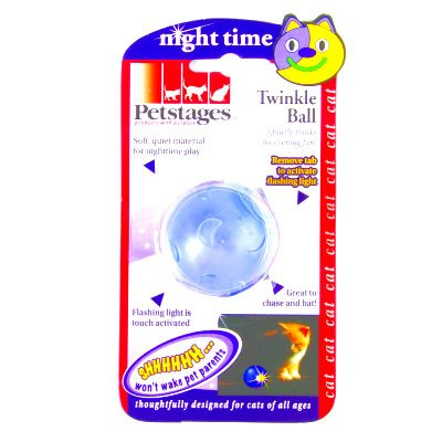 Twinkle Ball Cat Toy Best Price