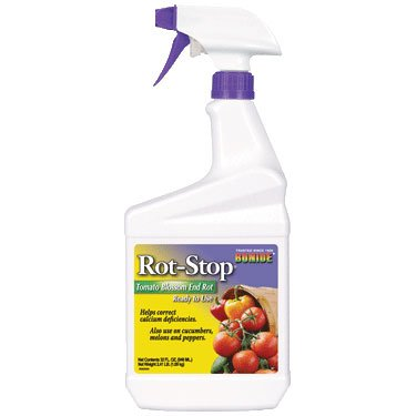 Rot-Stop Spray for Vegetables 32 oz. Best Price