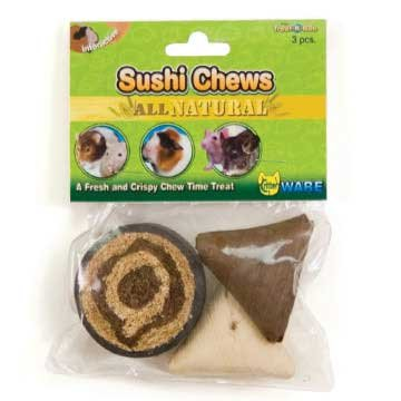 Sushi Chews Small Pet Chews Best Price