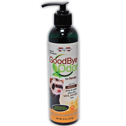 GoodBye Odor Ferret Waste and Urine Deodorizer / Size (8 oz.) Best Price
