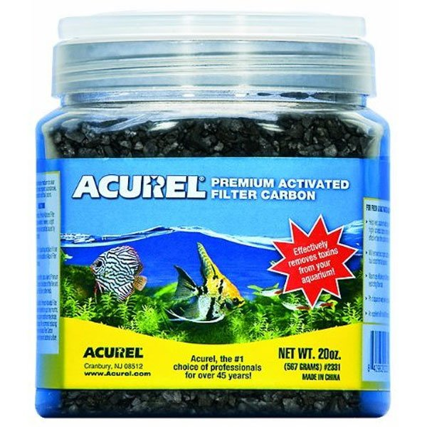 Acurel Premium Activated Filter Carbon 20 oz. Best Price