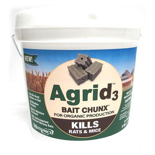 Agrid 3 Bait Chunx 9 lbs Best Price