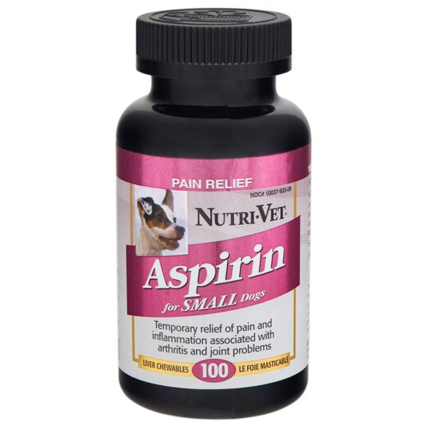K9 Aspirin for Dogs / Type (120 mg) Best Price