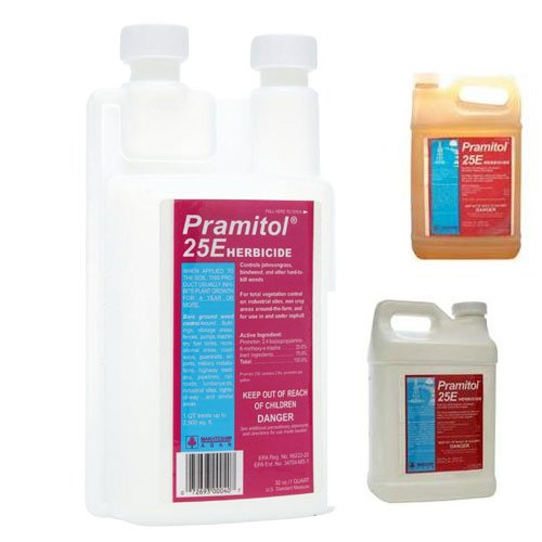 Pramitol 25E Herbicide  / Size (Gallon) Best Price