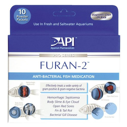 Furan 2 Powder 10 Pack