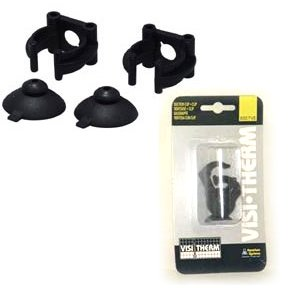 Visi-therm Suction Cups - 2 pk Best Price