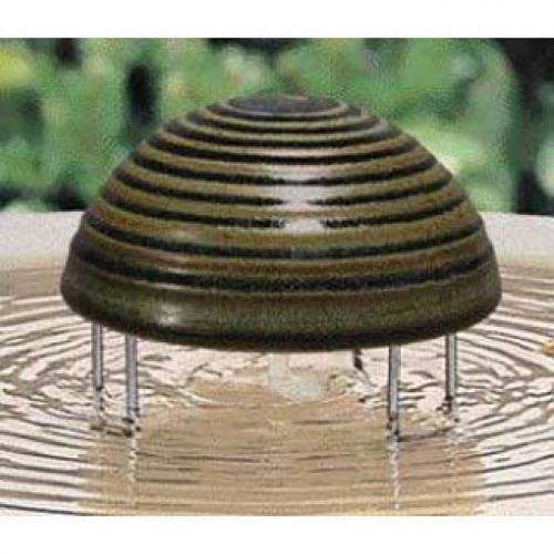 Water Wiggler for BirdBaths - Sage Green Best Price