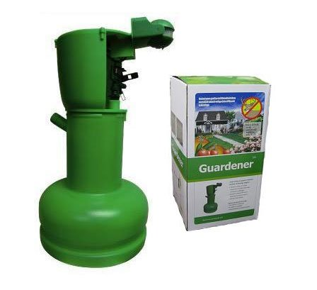 Guardener Deer and Animal Repellent Best Price