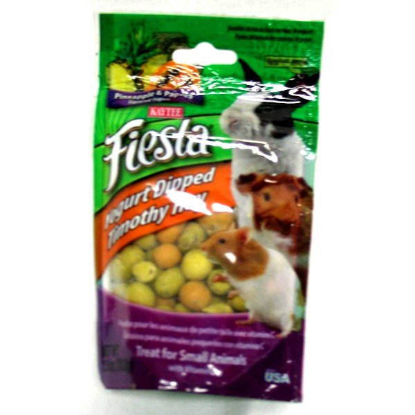 Fiesta Timothy Bits / Flavor (Pineapple) Best Price