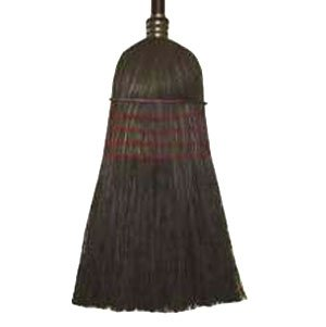 Treated Corn and Rattan Broom Best Price