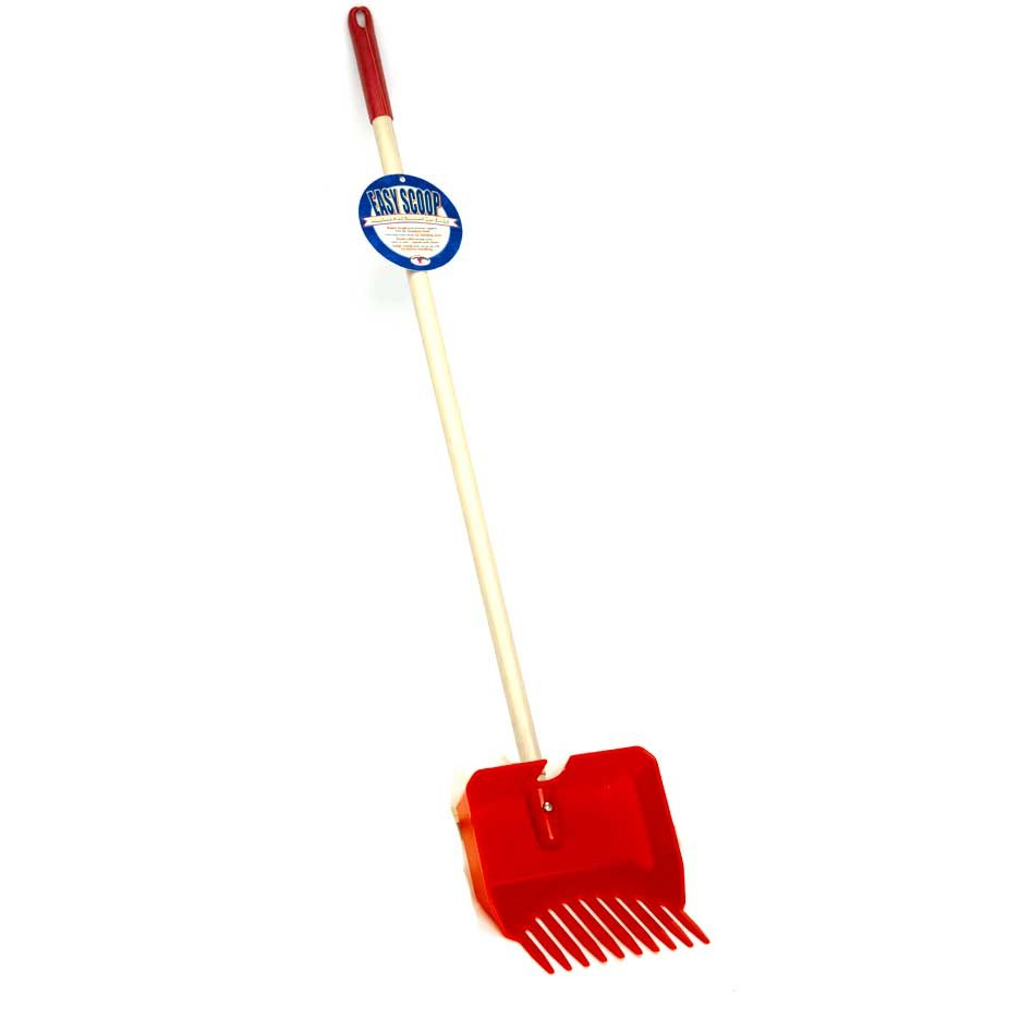 Easy Scoop Dog Pooper Scooper