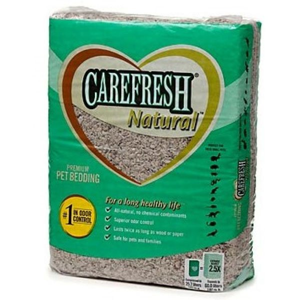 Carefresh Natural Pet Litter / Size (30 liter) Best Price