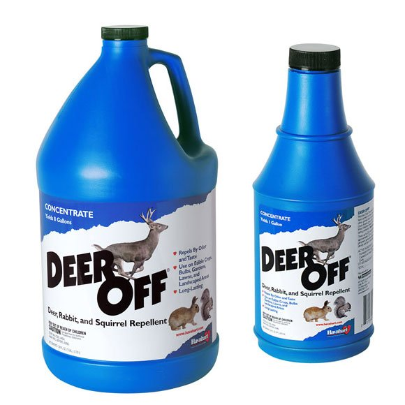 Deer-Off Concentrate / Size (128 ounces) Best Price